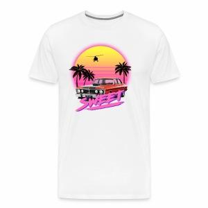 platRETRO // 1 of 4 - Männer Premium T-Shirt
