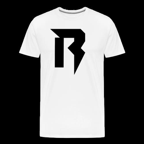REVERSE MAIN - Männer Premium T-Shirt