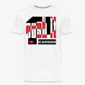 Push it - T-shirt Premium Homme