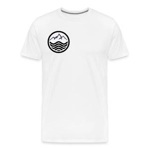 ColdOcean - Men's Premium T-Shirt