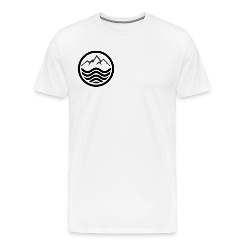 ColdOcean - Men's Premium T-Shirt