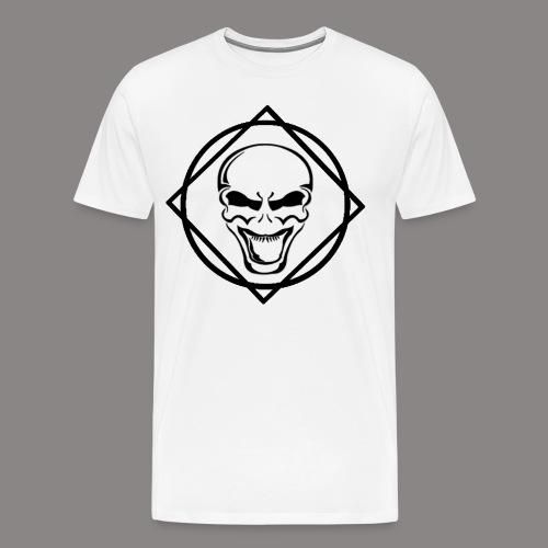 future kickz zwart - Mannen Premium T-shirt