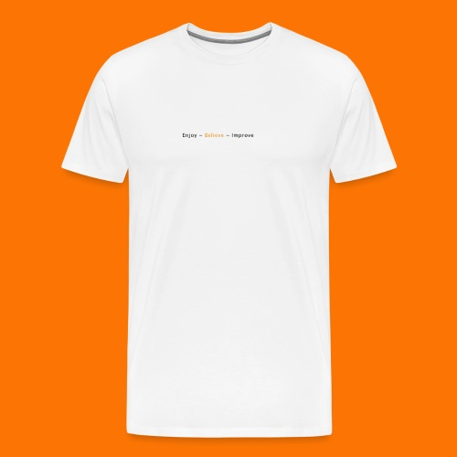 DDC Logo 04 - Men's Premium T-Shirt