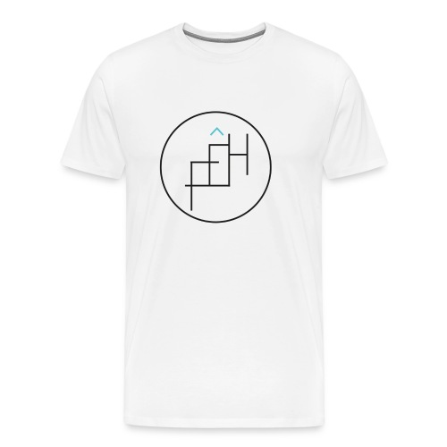 Pôh - T-shirt Premium Homme