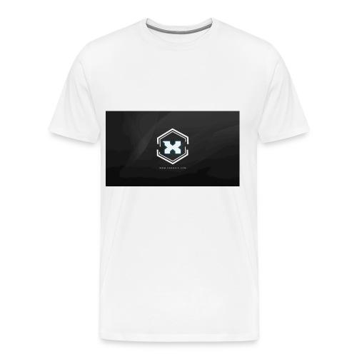 Mousepad! - Men's Premium T-Shirt