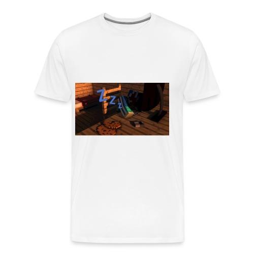 Freshe sachen - Männer Premium T-Shirt