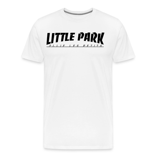 Tee-shirt Little Park - T-shirt Premium Homme
