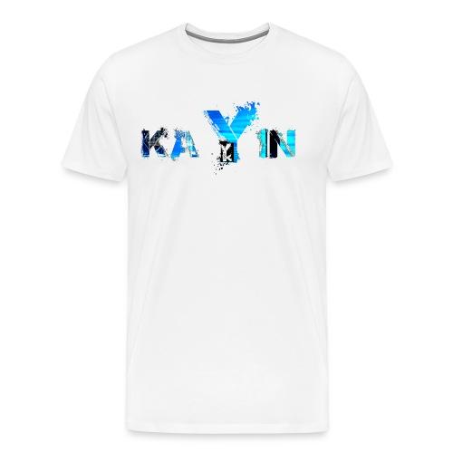 Kayin Logo - Männer Premium T-Shirt