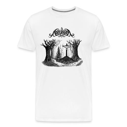 Dernières Réminiscences - T-shirt Premium Homme