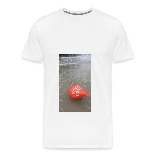 Badeverbot - Männer Premium T-Shirt