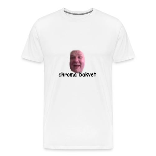 raccourcissement - T-shirt Premium Homme