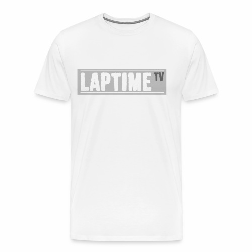 LAPTIME TV #87 - Männer Premium T-Shirt