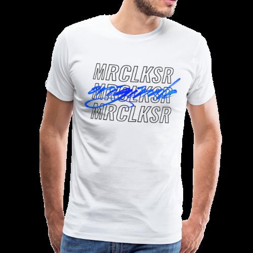 MRCLKSR Originale - Männer Premium T-Shirt