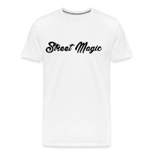 StreetMagic - Men's Premium T-Shirt