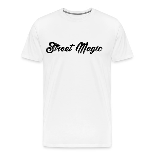 StreetMagic - Men's Premium T-Shirt