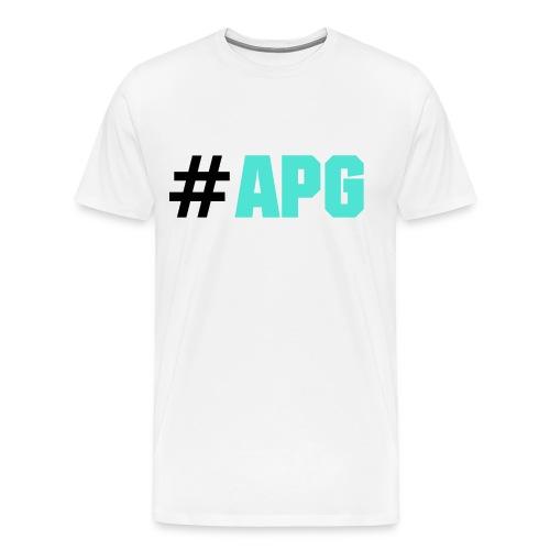 #APG - Männer Premium T-Shirt