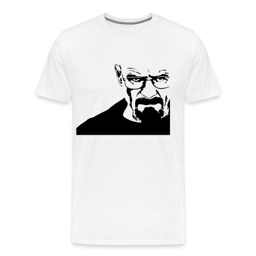 Heisenberg - T-shirt Premium Homme