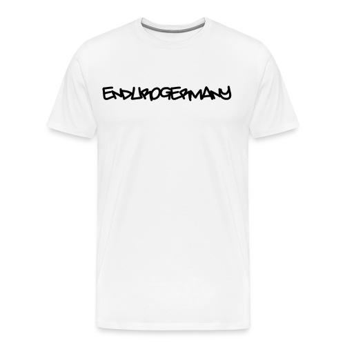 GRAF EG - Männer Premium T-Shirt