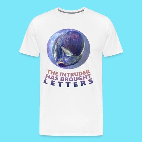 Trontrov - Men's Premium T-Shirt