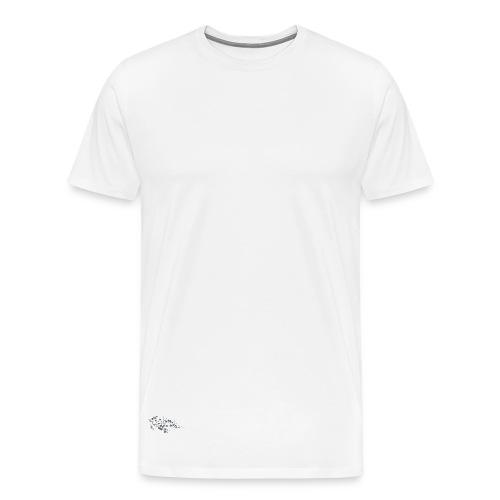 Tree. - T-shirt Premium Homme