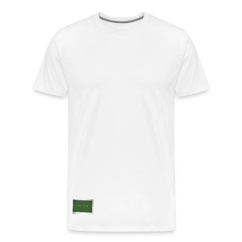 Key_oui - T-shirt Premium Homme