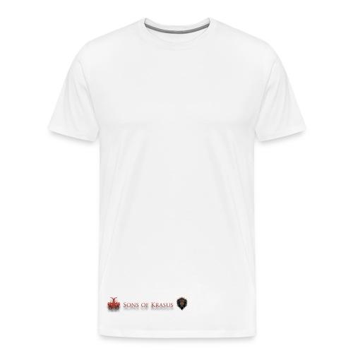 Sons of Krasus - Maglietta Premium da uomo