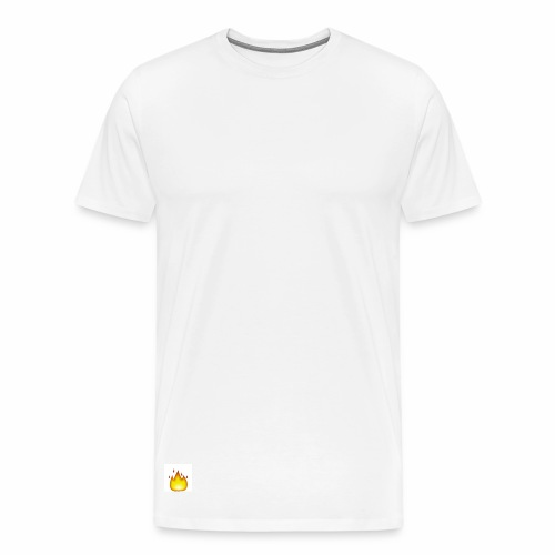 Fire Brand - Men's Premium T-Shirt