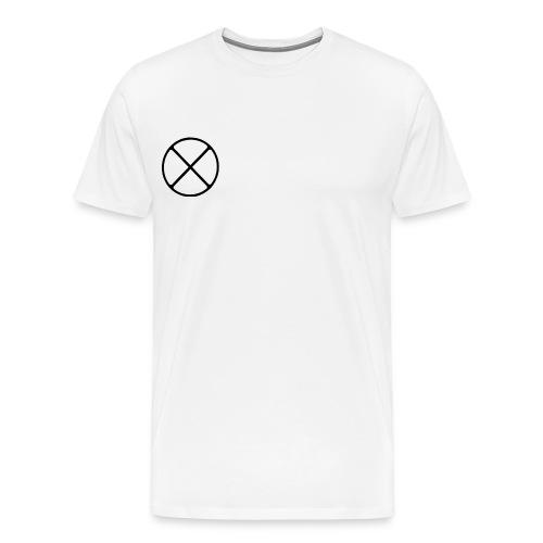 WAXTED - Camiseta premium hombre