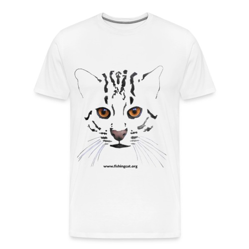 viverrina 1 - Men's Premium T-Shirt