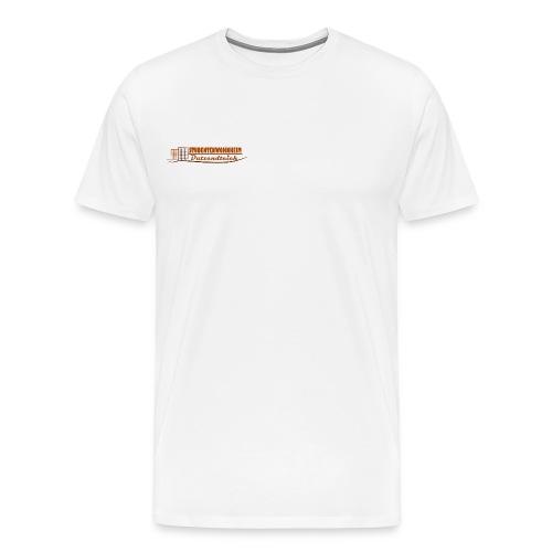 StuwoDu -Offiziell - Männer Premium T-Shirt