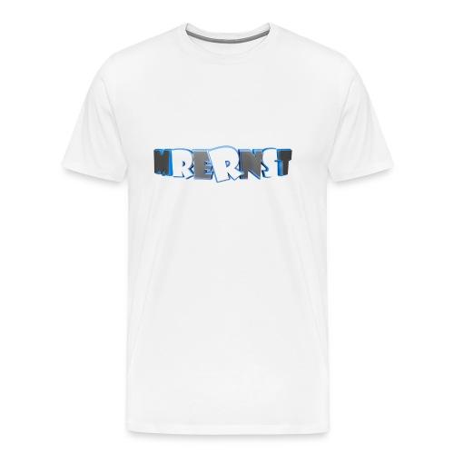 Neu von MrERNST - Männer Premium T-Shirt