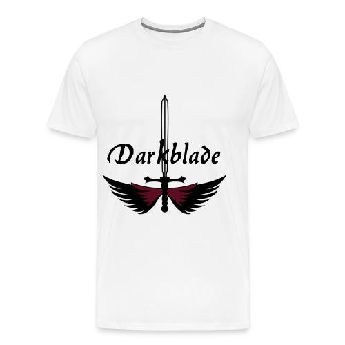 71556C68 A5E6 49E9 BD08 6DEA12A36259 - Männer Premium T-Shirt
