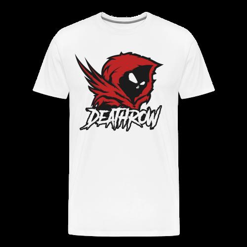 DeathRow_V1 - T-shirt Premium Homme