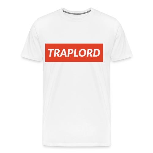 Traplord - Männer Premium T-Shirt