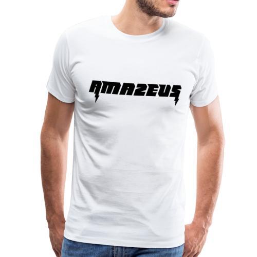AmaZeus - Männer Premium T-Shirt