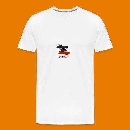 FoxxyTube lPhone 6 / 6s Case - Men's Premium T-Shirt