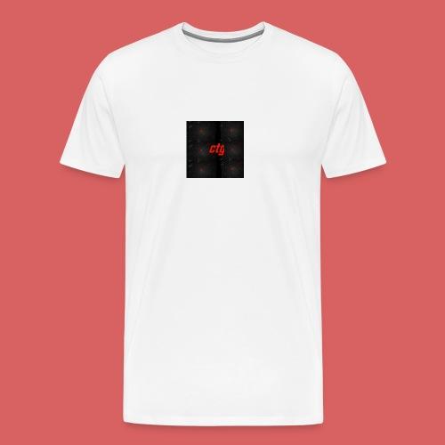 ctg - Men's Premium T-Shirt