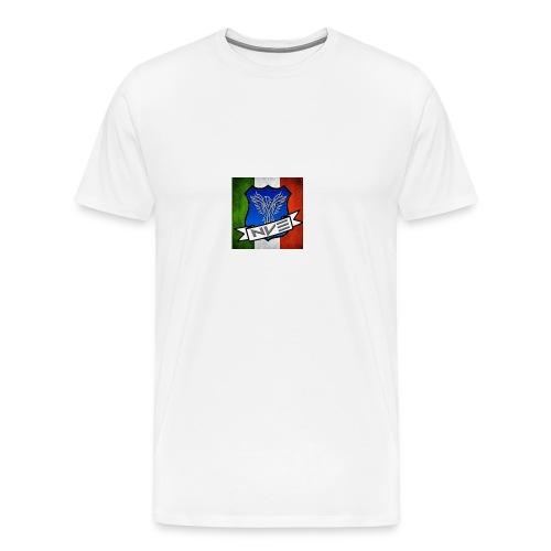 Logo-TxC-jpg - Maglietta Premium da uomo