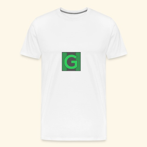 GamingMine Team - Männer Premium T-Shirt