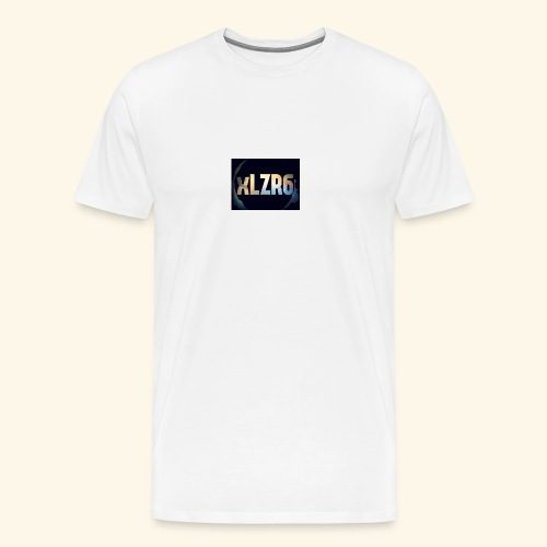 received 2208444939380638 - T-shirt Premium Homme