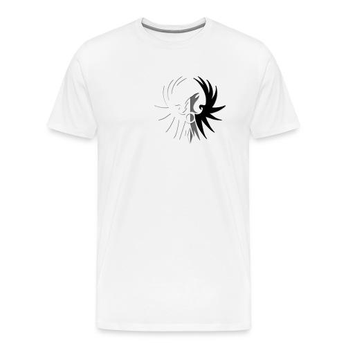 Emblème d'ATLAS - T-shirt Premium Homme