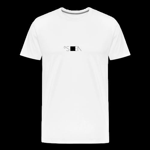 Seen Clothing SS18 - Männer Premium T-Shirt