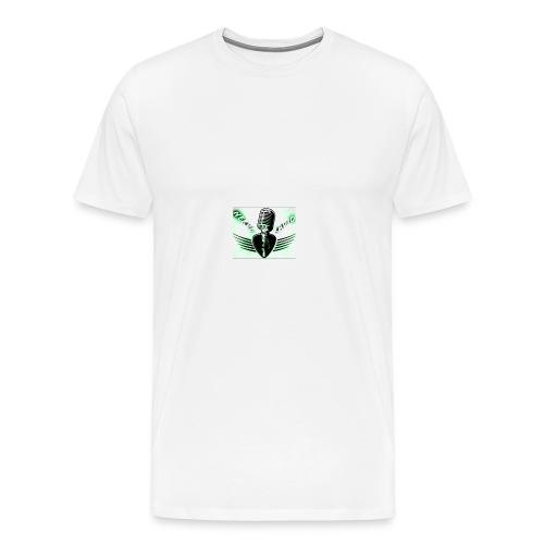 T-Shirt Custom - T-shirt Premium Homme