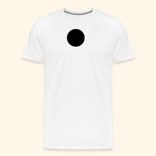 Punto - Camiseta premium hombre
