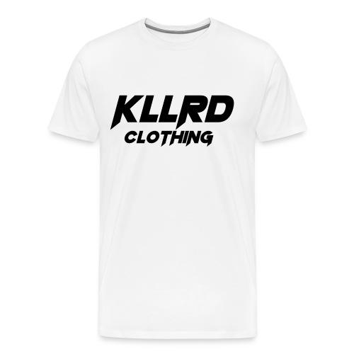 Kllrd.Classic. - Männer Premium T-Shirt