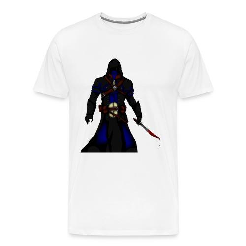 Franck Attano - T-shirt Premium Homme
