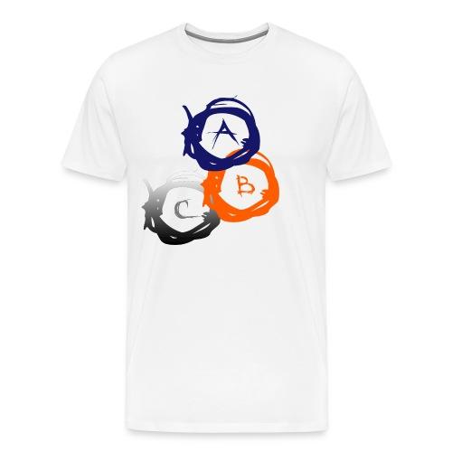 O DESIGN 4 - Camiseta premium hombre