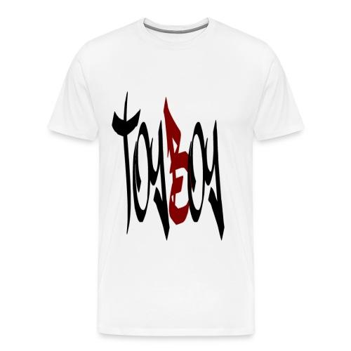 ToyBoy - Männer Premium T-Shirt