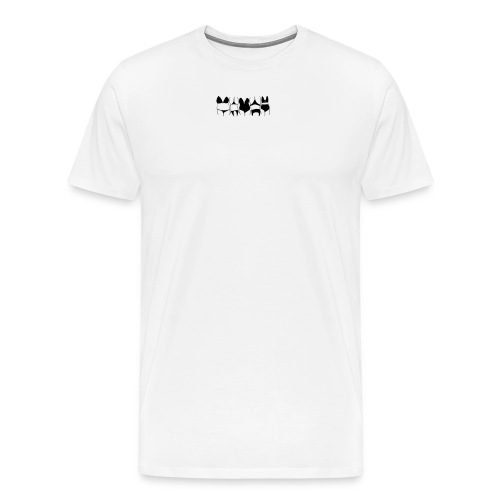 Sophie - Männer Premium T-Shirt