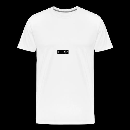 POM Gamestyle 1 - T-shirt Premium Homme